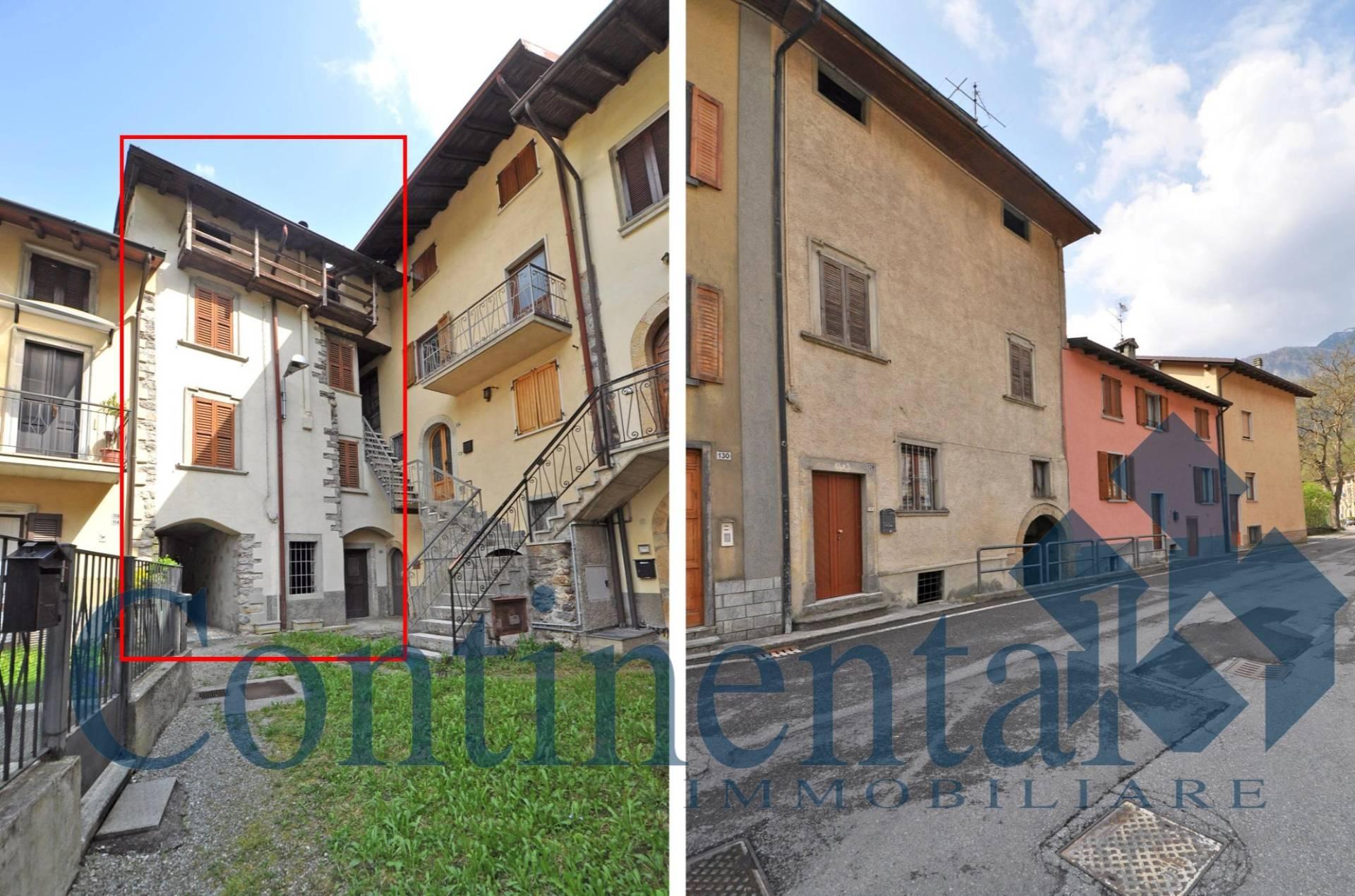Altro in vendita a Lenna, 6 locali, prezzo € 27.000 | PortaleAgenzieImmobiliari.it