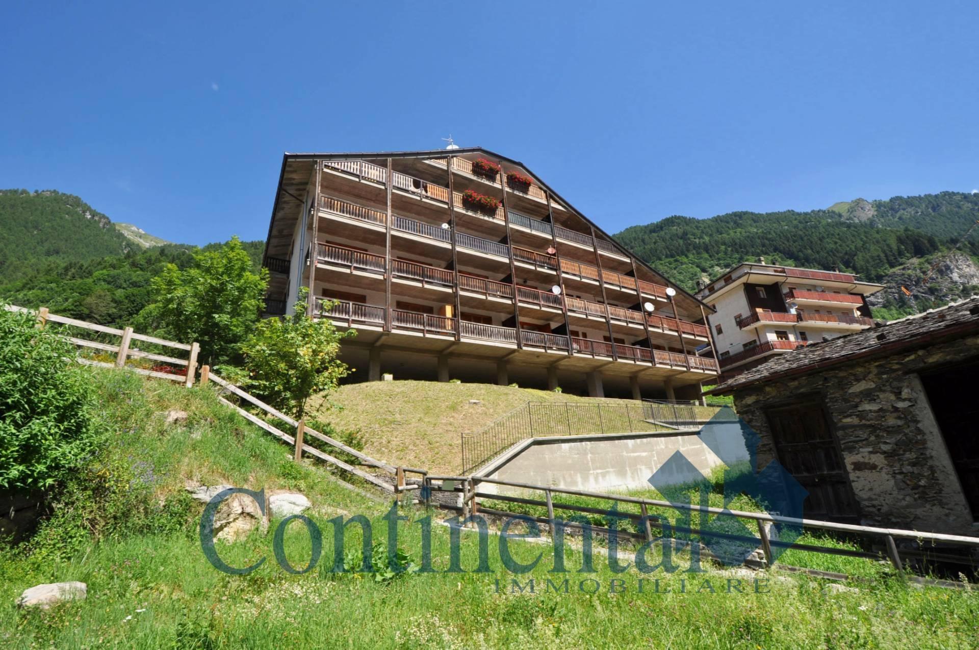 Appartamento in affitto a Carona, 3 locali, prezzo € 417 | PortaleAgenzieImmobiliari.it