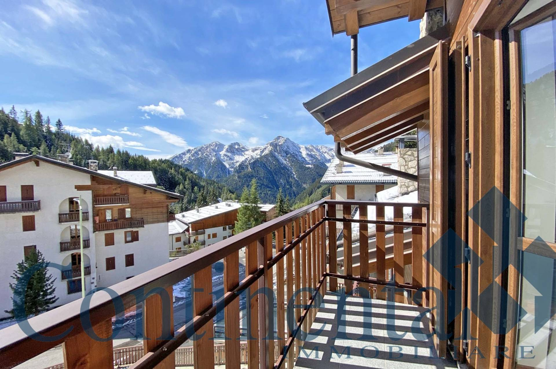 Appartamento in vendita a Foppolo, 2 locali, prezzo € 95.000 | PortaleAgenzieImmobiliari.it