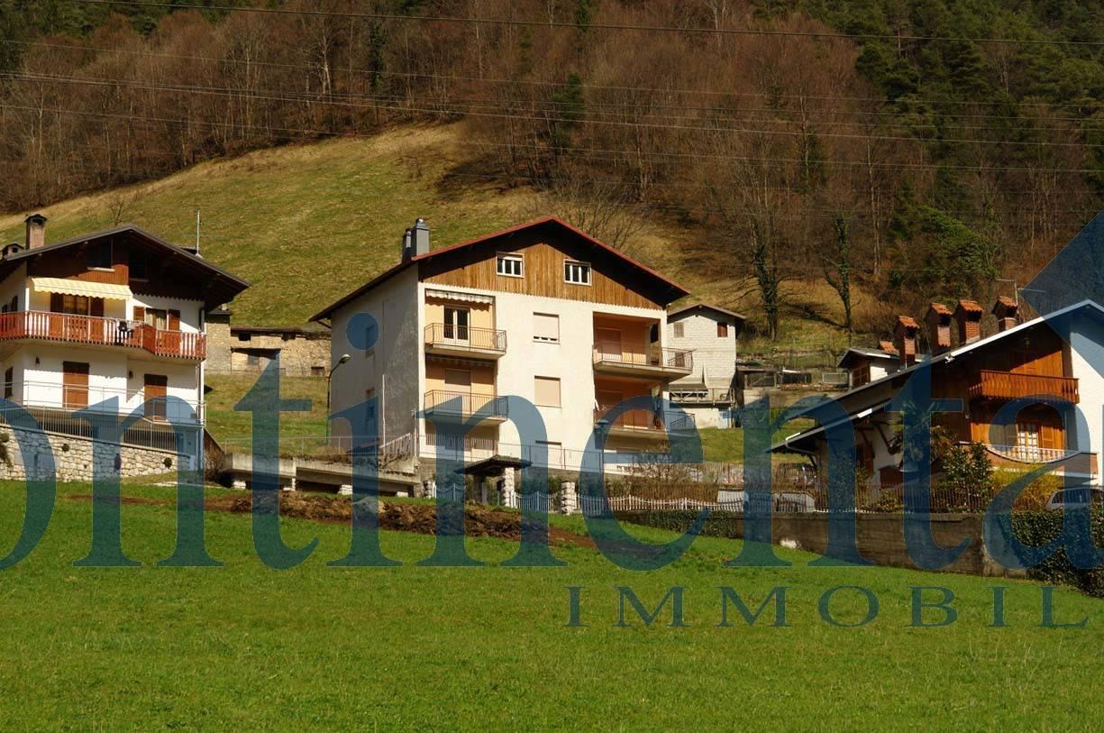 Appartamento in affitto a Olmo al Brembo, 5 locali, prezzo € 283 | PortaleAgenzieImmobiliari.it
