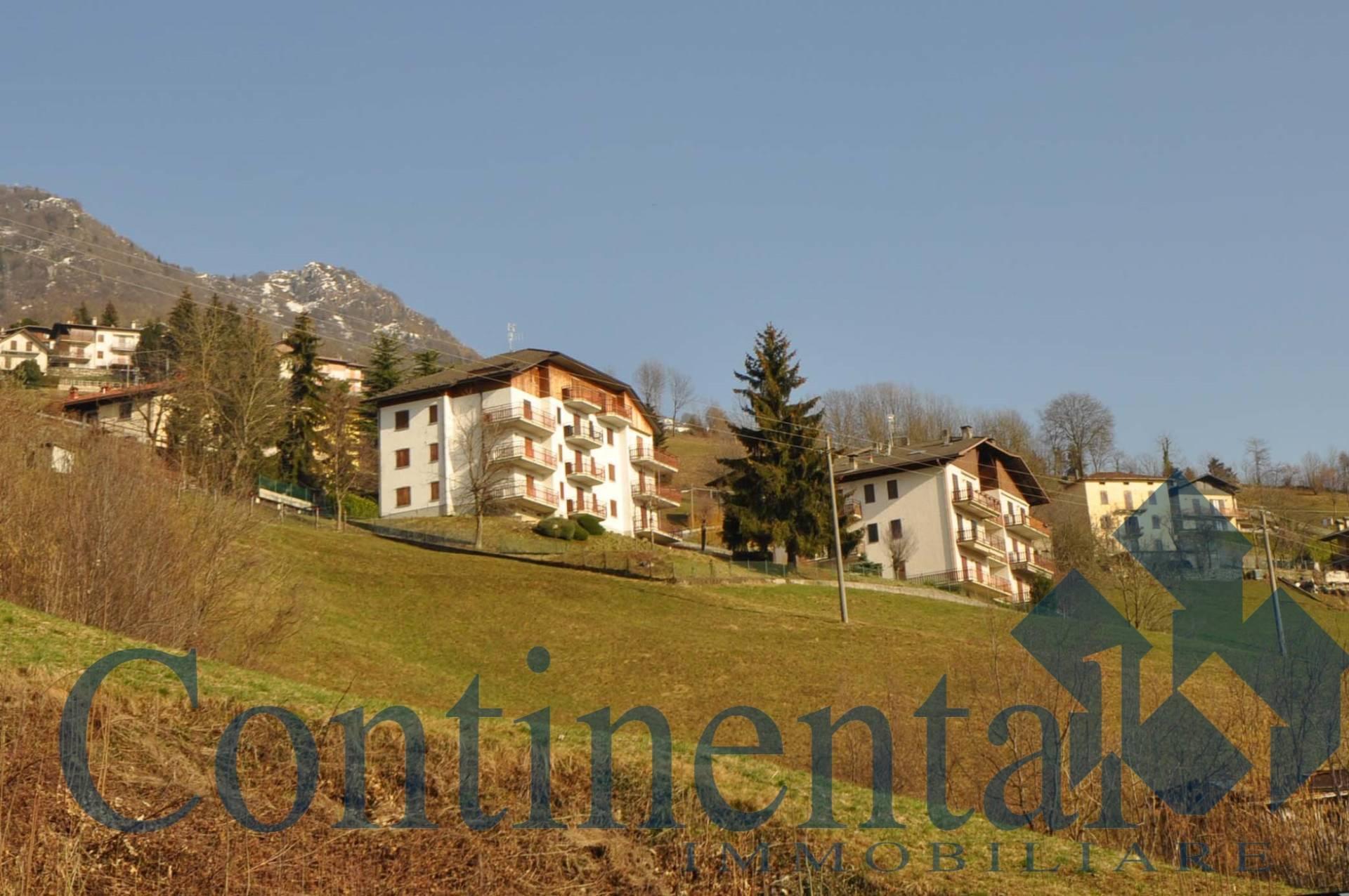 Appartamento in vendita a Costa Serina, 2 locali, prezzo € 19.900 | PortaleAgenzieImmobiliari.it