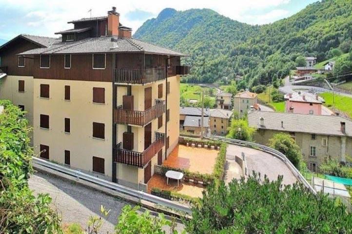 Appartamento in vendita a Cusio, 2 locali, prezzo € 24.500 | PortaleAgenzieImmobiliari.it
