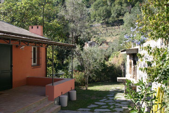 Appartamento in affitto a Santa Margherita Ligure, 4 locali, prezzo € 2.000 | Cambio Casa.it