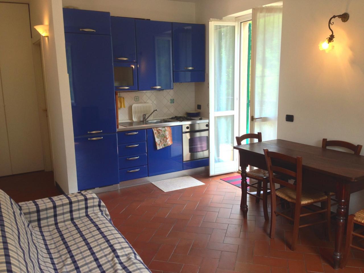 Appartamento in affitto a Camogli, 2 locali, prezzo € 450 | Cambio Casa.it