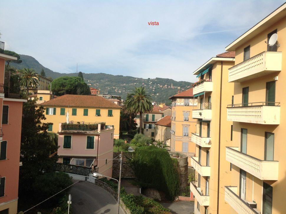 Appartamento in affitto a Santa Margherita Ligure, 4 locali, prezzo € 850 | Cambio Casa.it