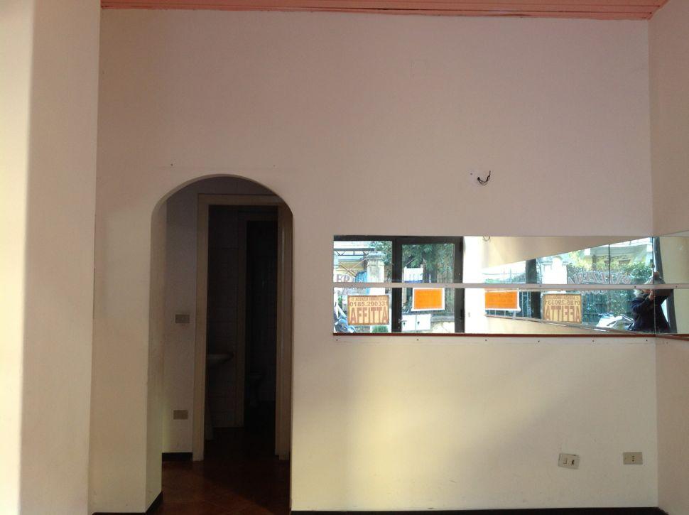 Negozio / Locale in affitto a Santa Margherita Ligure, 9999 locali, prezzo € 700 | Cambio Casa.it