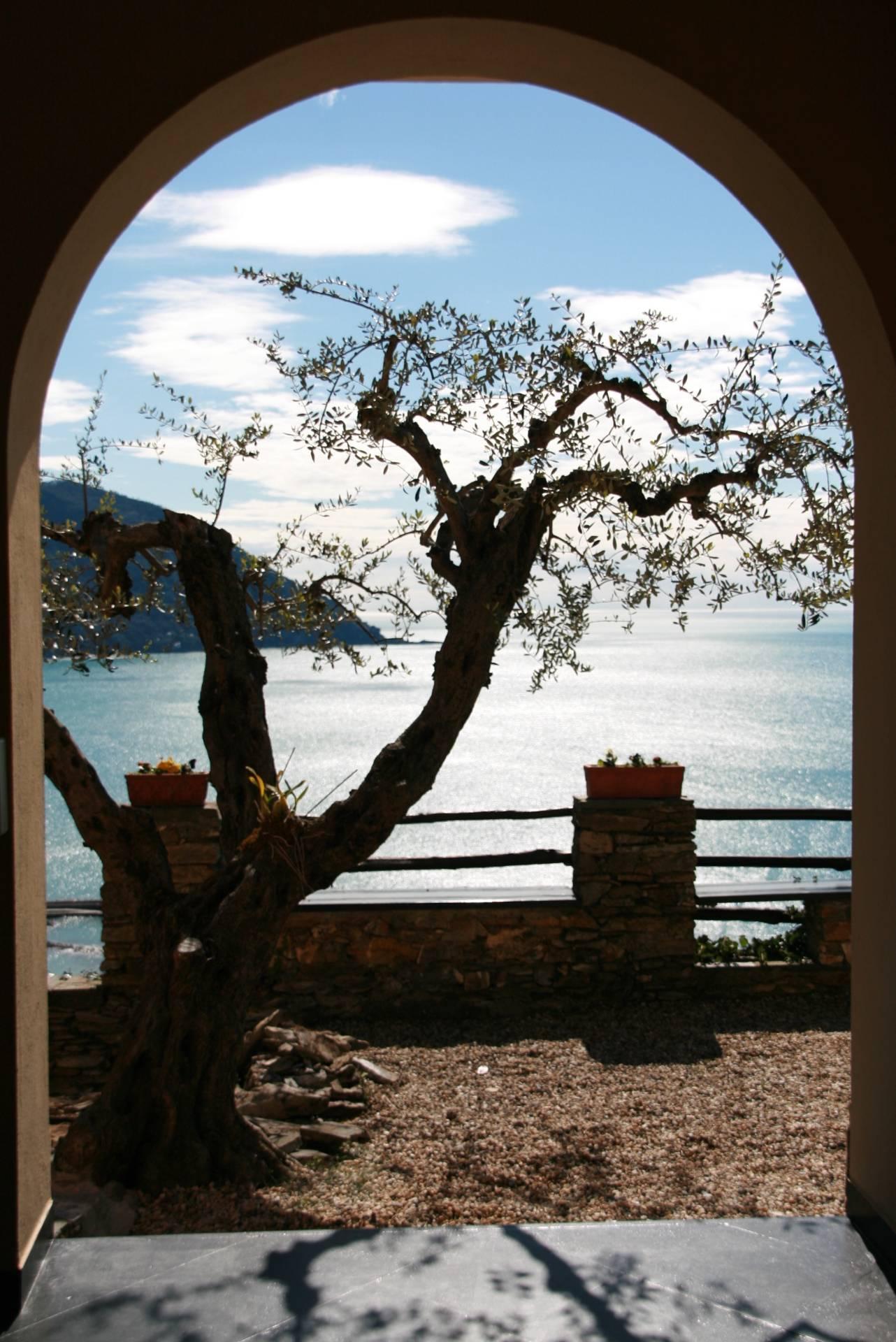 Villa in affitto a Recco, 10 locali, zona Zona: Megli, Trattative riservate | CambioCasa.it