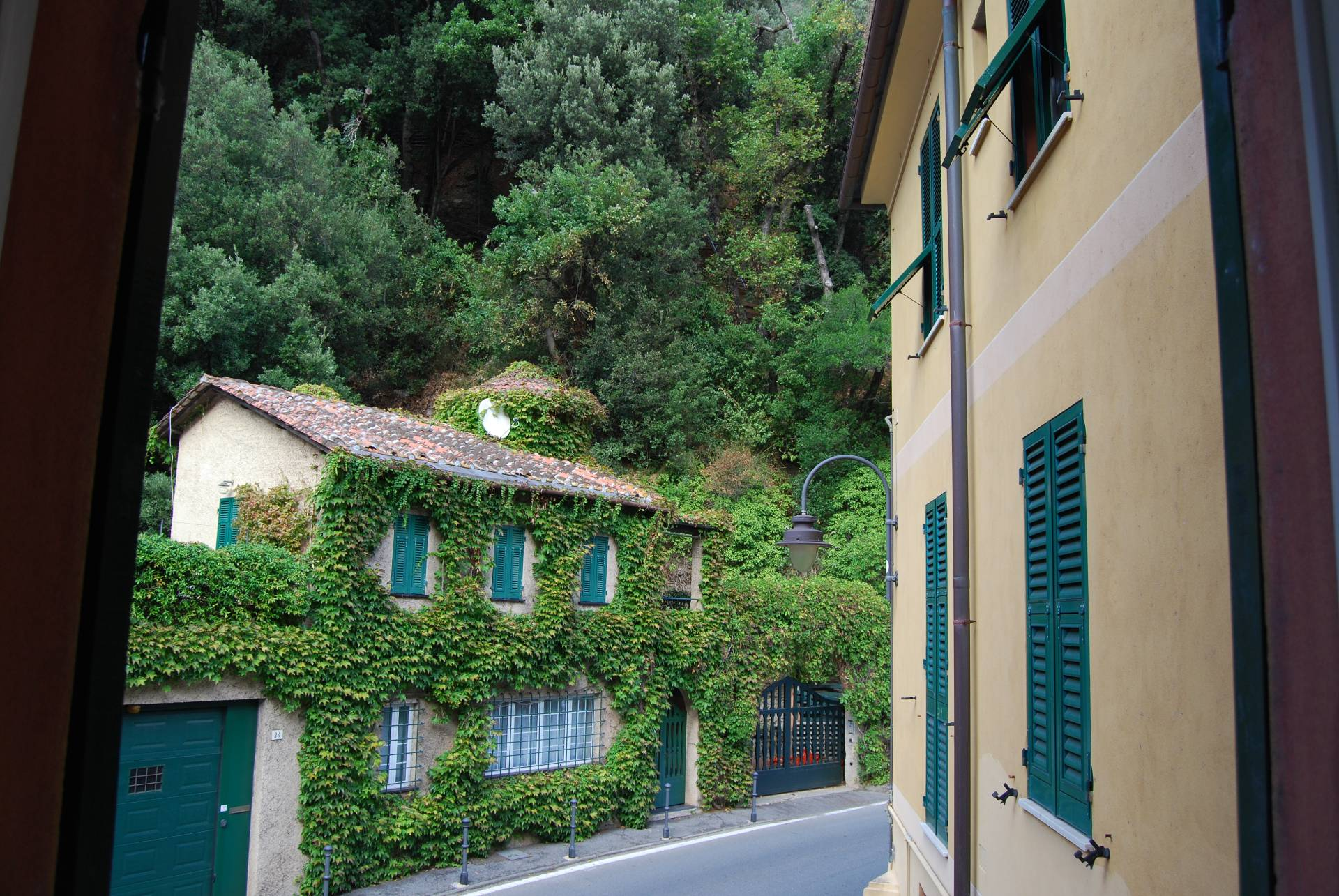 Bilocale Santa Margherita Ligure Via Paraggi A Monte 4
