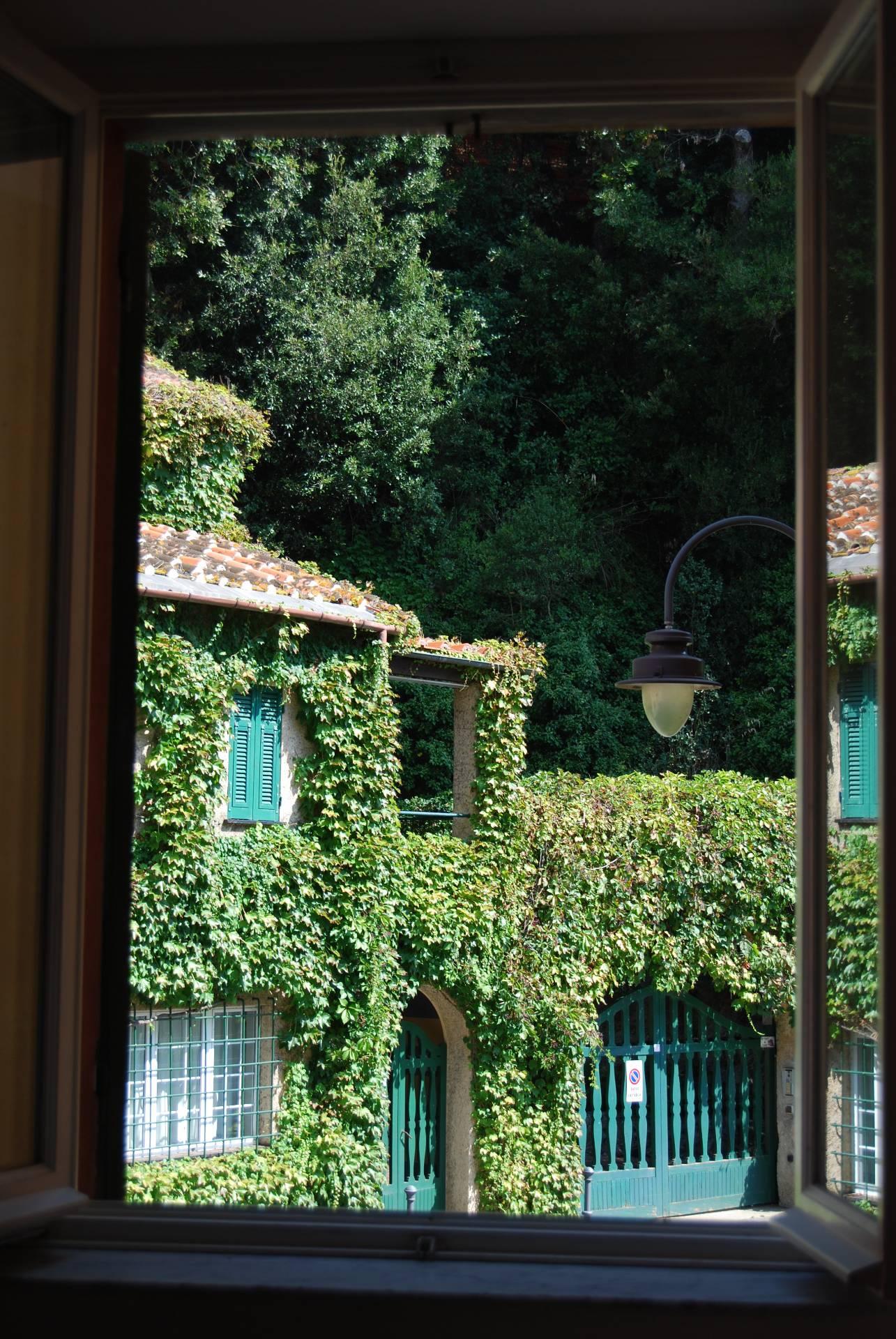 Bilocale Santa Margherita Ligure Via Paraggi A Monte 5