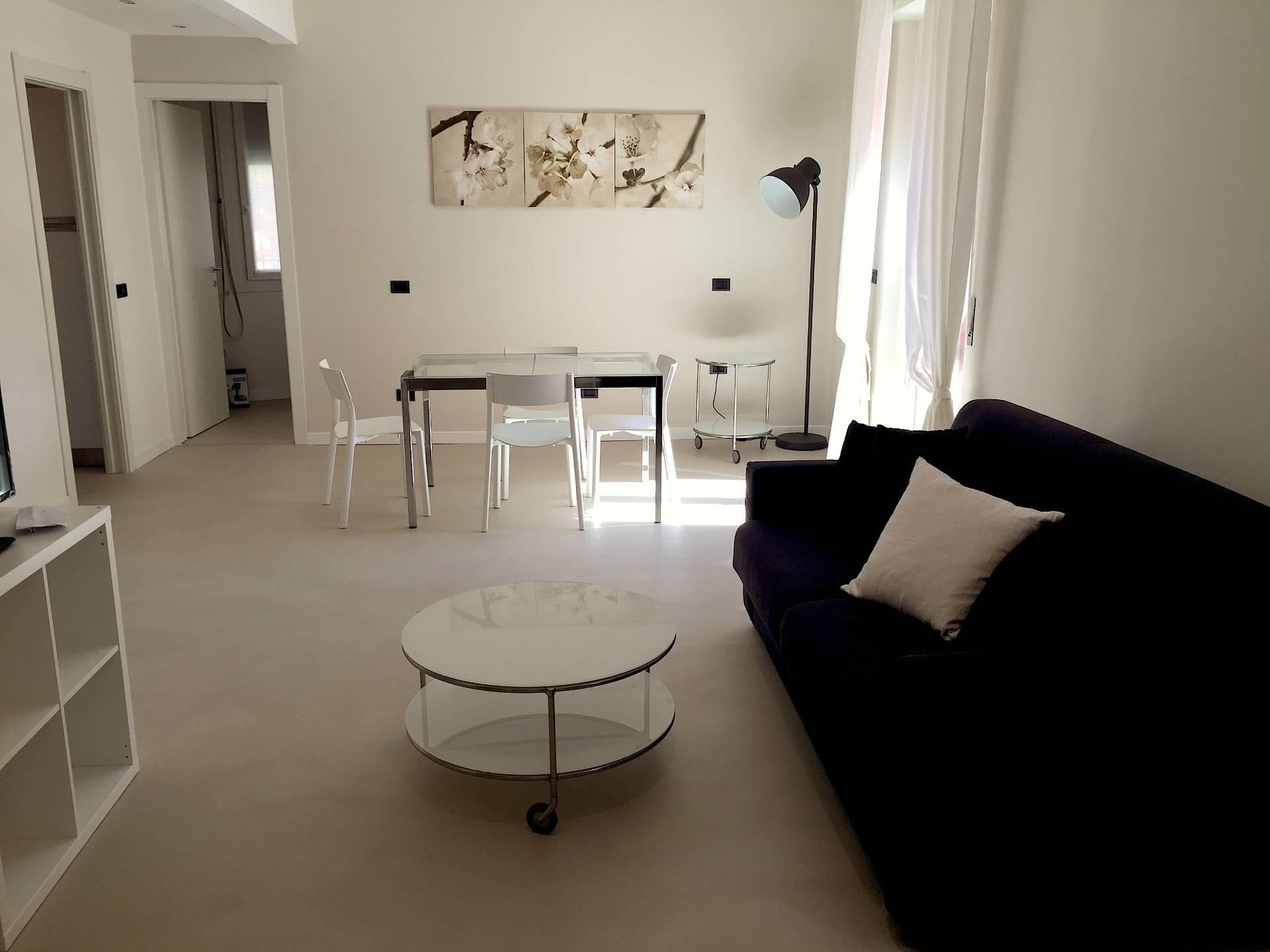 Appartamento in affitto a Santa Margherita Ligure, 4 locali, Trattative riservate   Cambio Casa.it
