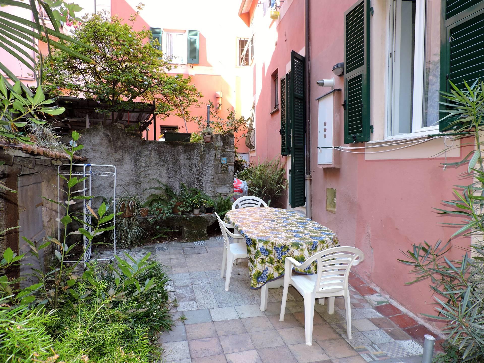 Bilocale Santa Margherita Ligure Via Marsala 4