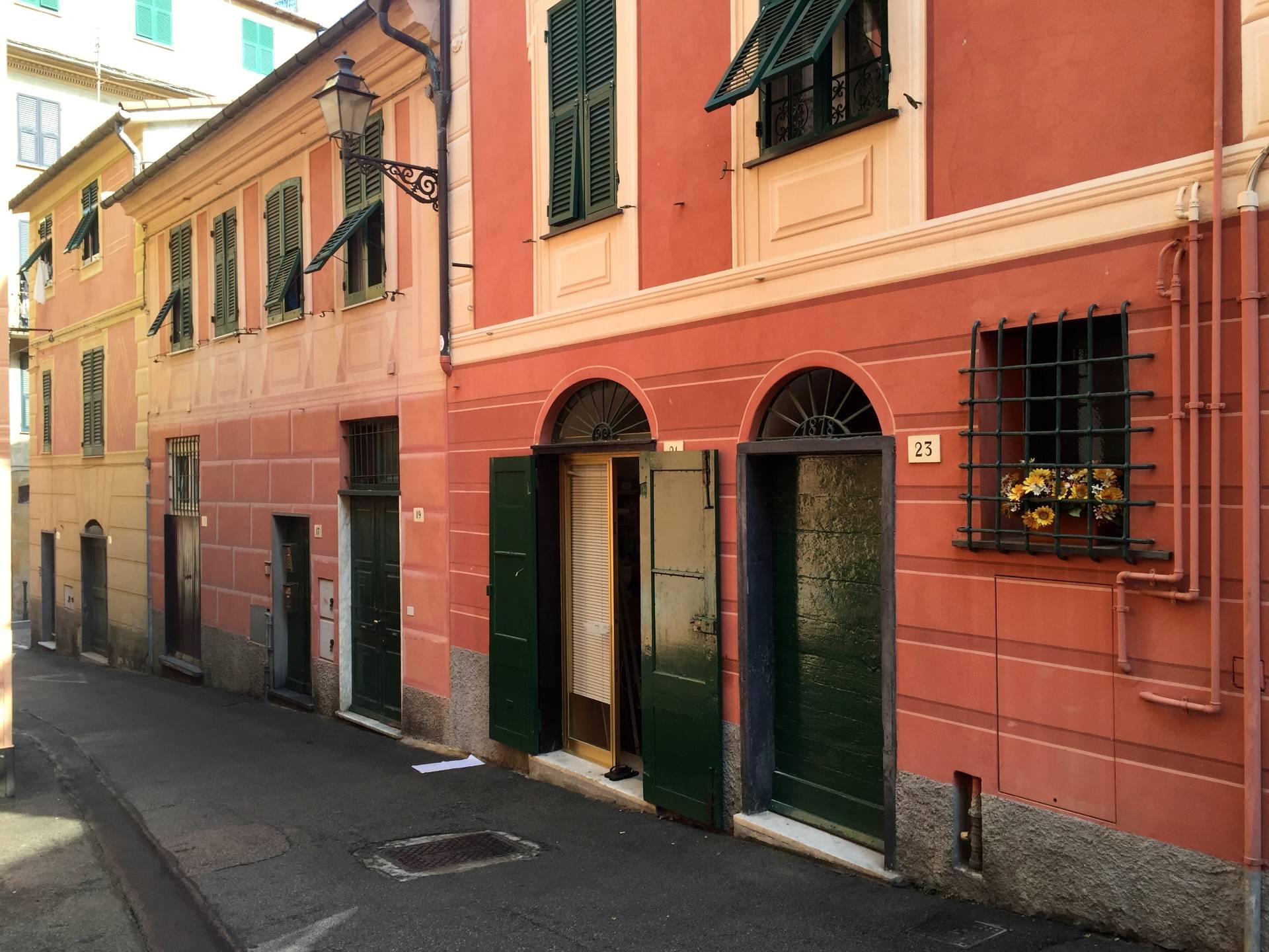Bilocale Santa Margherita Ligure Via Marsala 2