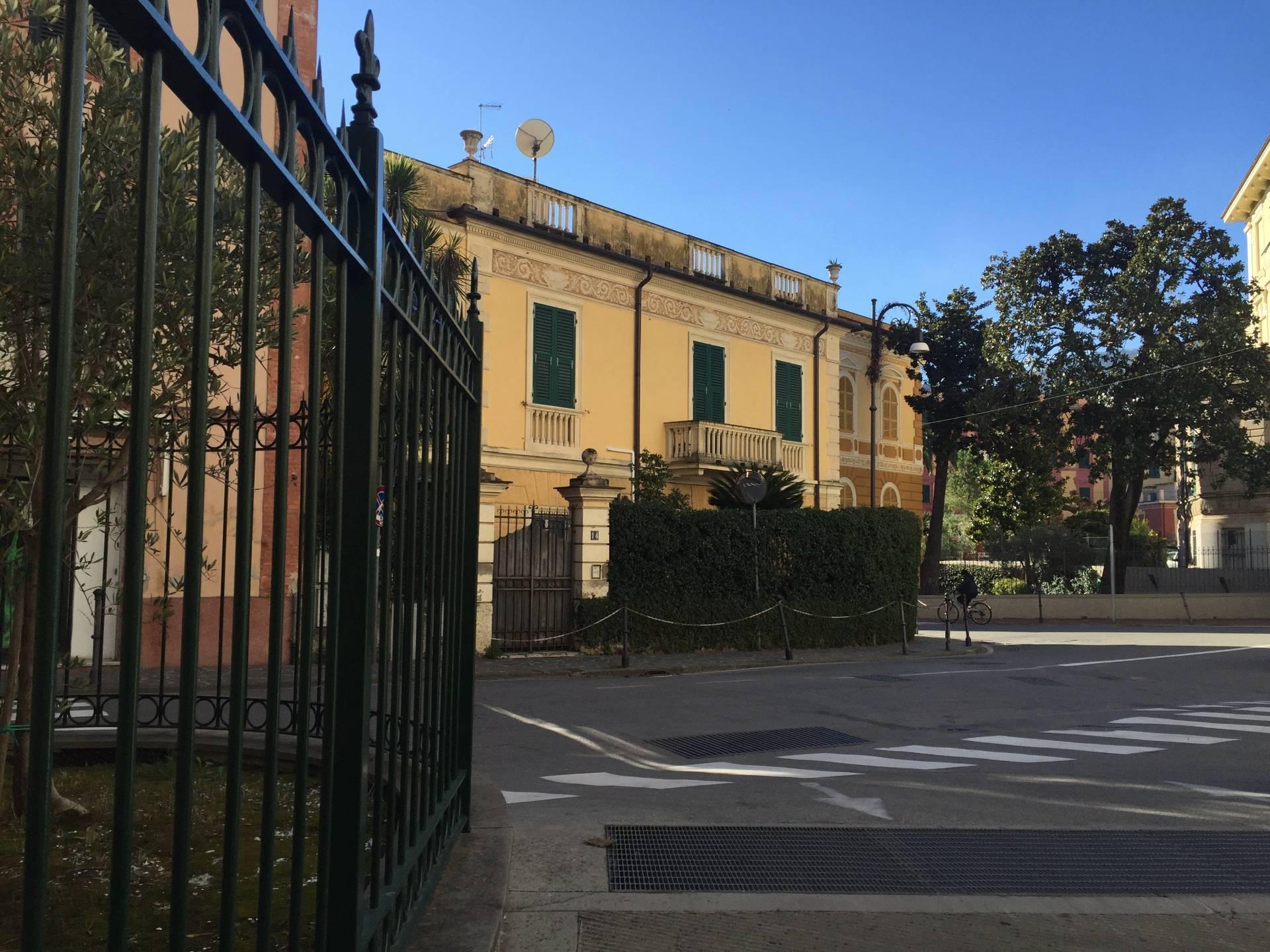 Box / Garage in vendita a Santa Margherita Ligure, 1 locali, prezzo € 105.000   Cambio Casa.it