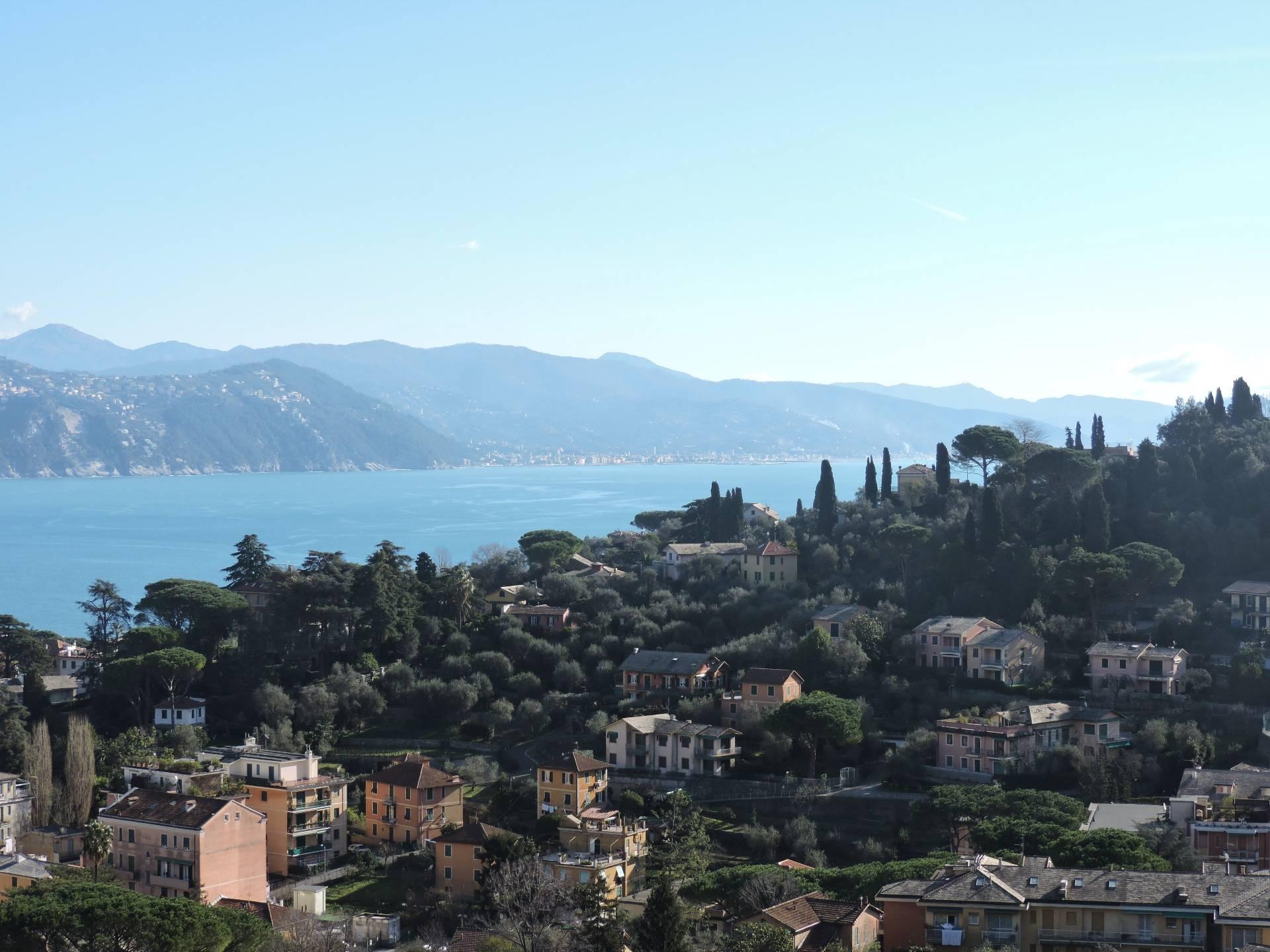 Appartamento in affitto a Santa Margherita Ligure, 5 locali, prezzo € 2.000 | Cambio Casa.it