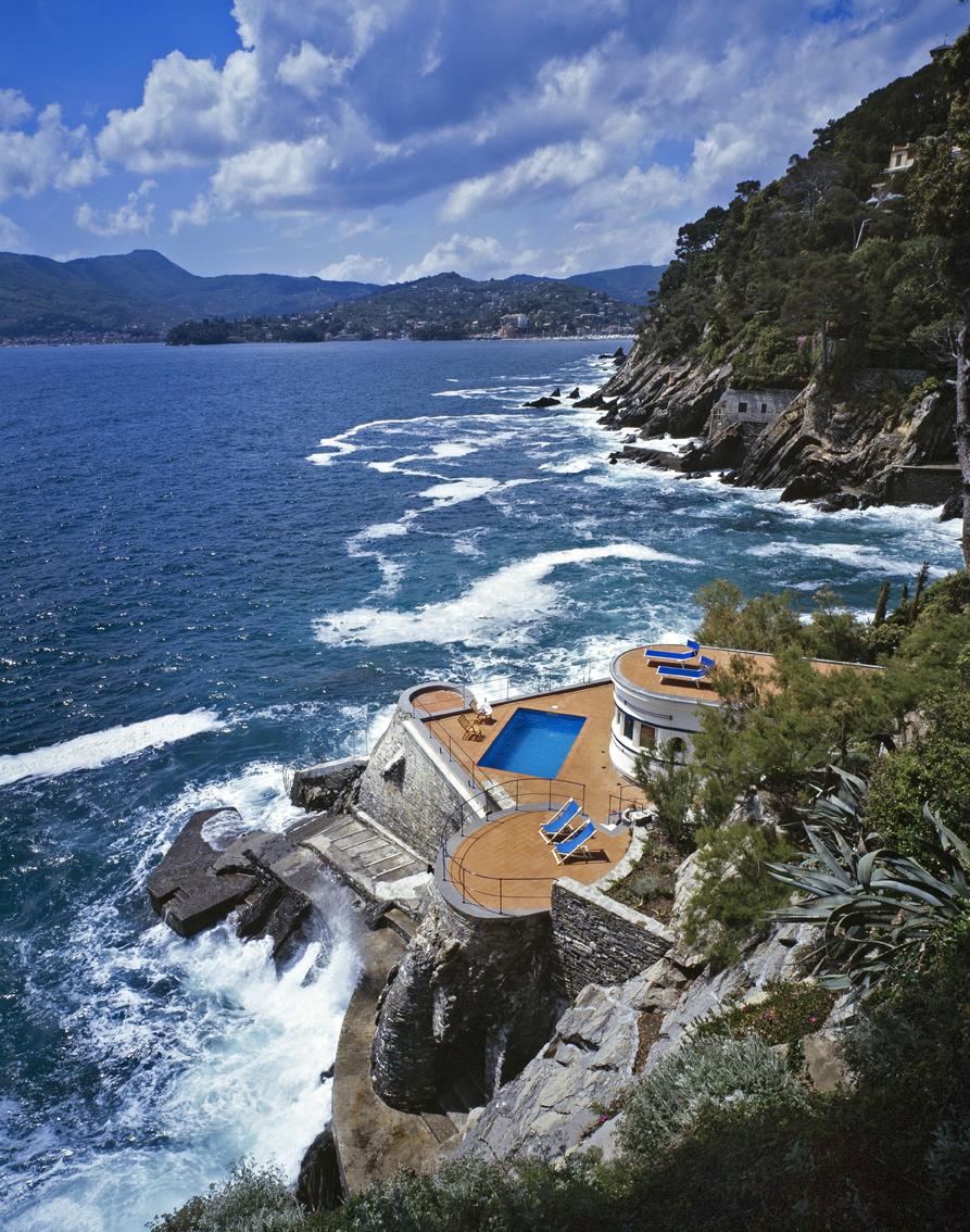Soluzione Indipendente in vendita a Zoagli, 7 locali, prezzo € 2.000.000 | Cambio Casa.it