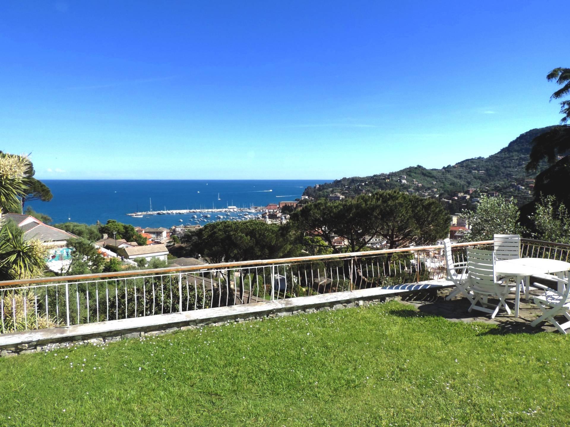 Villa in vendita a Santa Margherita Ligure, 7 locali, prezzo € 2.900.000   Cambio Casa.it