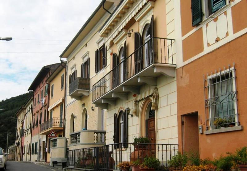 Bilocale San Giuliano Terme Agnano 8