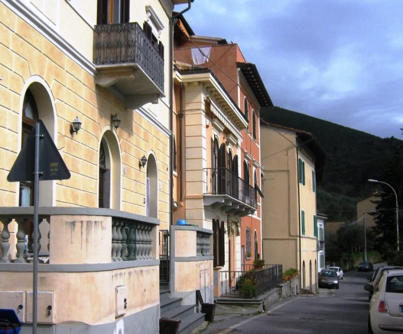 Appartamento in vendita a San Giuliano Terme, 2 locali, zona Zona: Agnano, prezzo € 110.000 | Cambio Casa.it