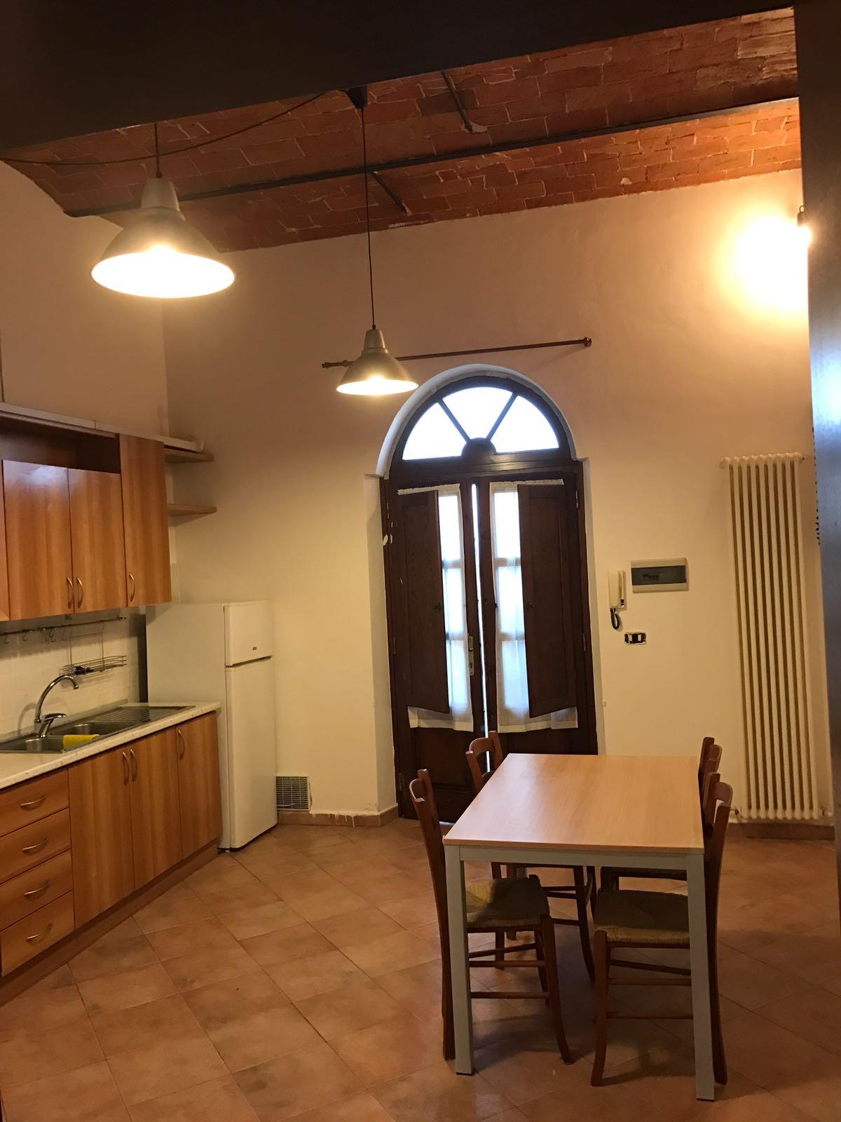 Bilocale San Giuliano Terme Agnano 1