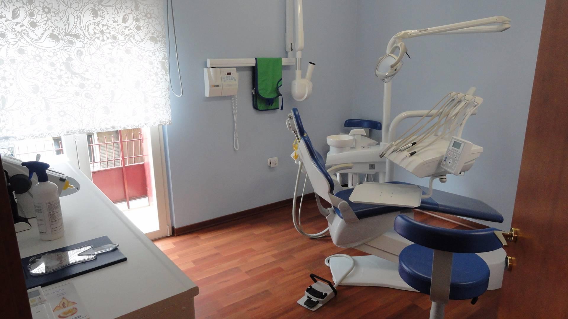 Ufficio / Studio in Affitto a Teramo