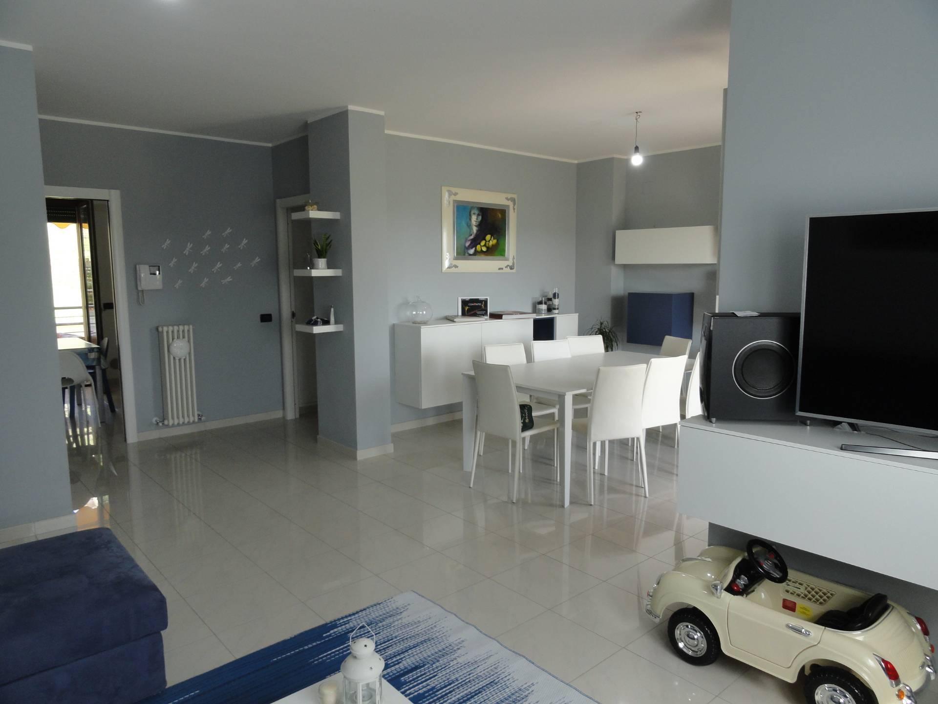 Appartamento, 130 Mq, Vendita - Teramo (Teramo)