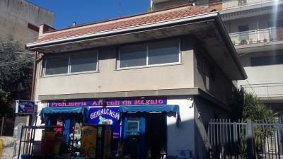 Studio/Ufficio in Vendita a Paternò