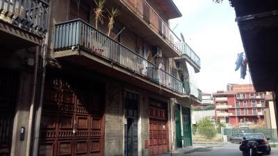 Casa singola in Vendita a Paternò