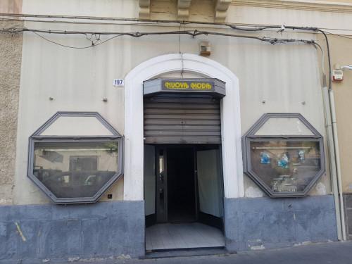 bottega in Affitto a Paternò