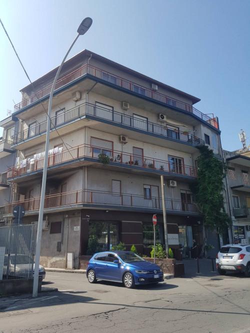 Appartamento in Vendita a Paternò