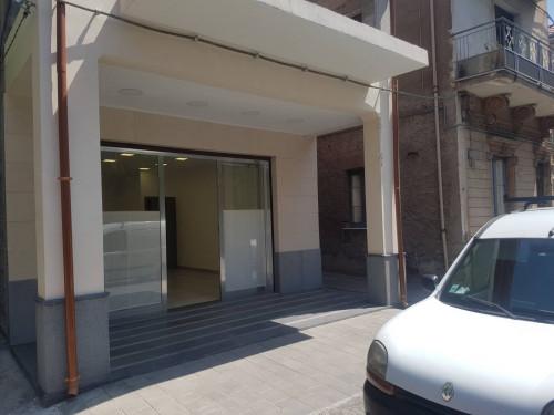 Studio/Ufficio in Affitto a Santa Maria di Licodia