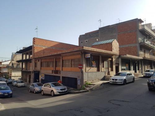 Locale commerciale in Vendita a Paternò