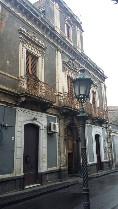 Casa singola in Vendita a Mascalucia