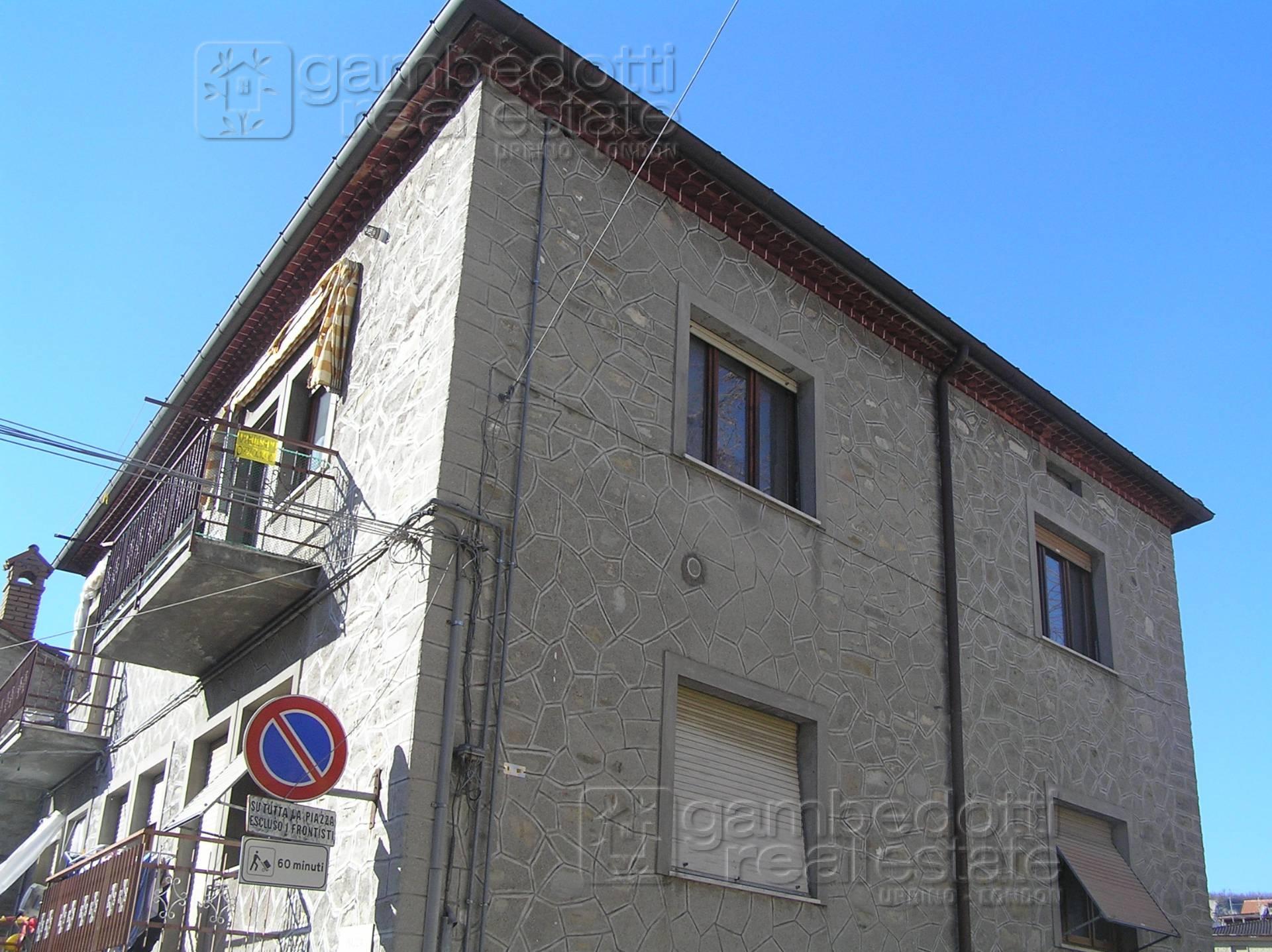 Appartamento in vendita a Sestino, 5 locali, prezzo € 39.000 | PortaleAgenzieImmobiliari.it
