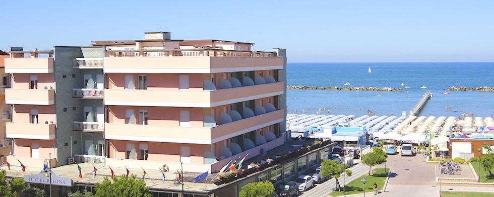Albergo in vendita a Cesenatico, 9999 locali, zona Zona: Villamarina, prezzo € 4.800.000 | Cambio Casa.it