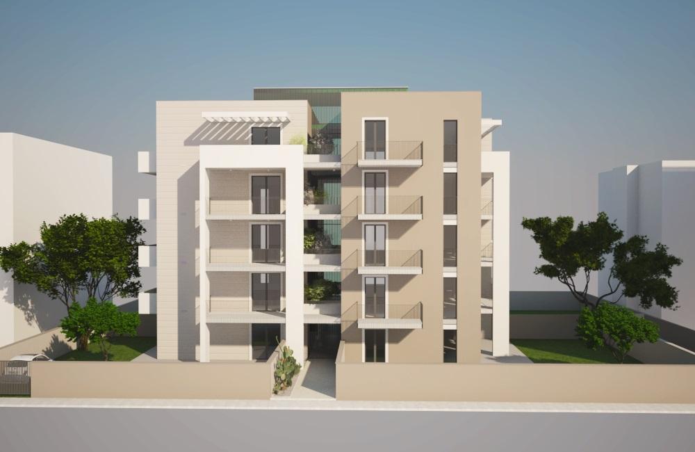 Attico / Mansarda in vendita a San Benedetto del Tronto, 4 locali, zona Località: PortodAscoli, Trattative riservate | CambioCasa.it