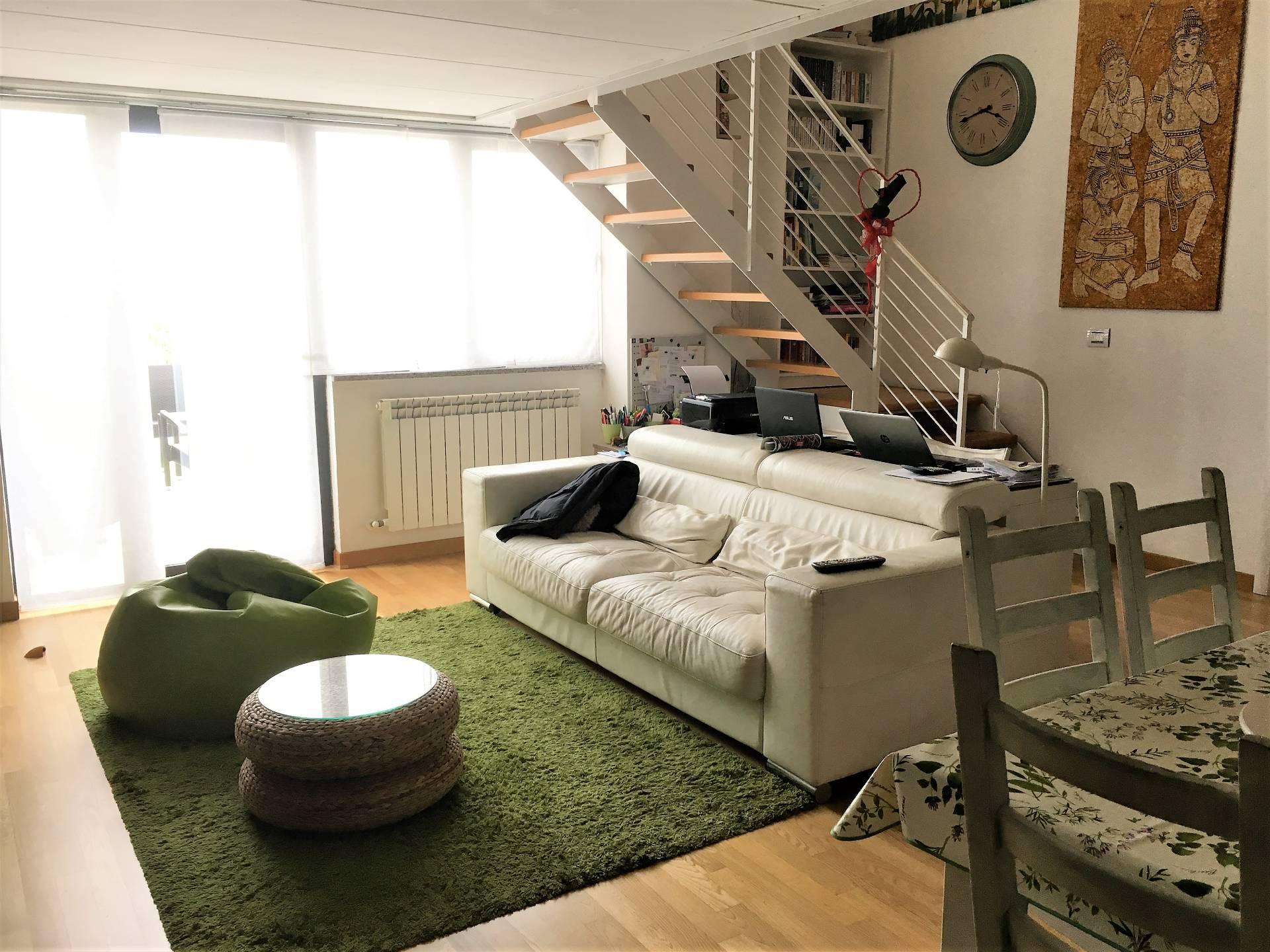 Loft / Openspace in vendita a San Benedetto del Tronto, 4 locali, zona Località: PortodAscoli, prezzo € 200.000 | Cambio Casa.it