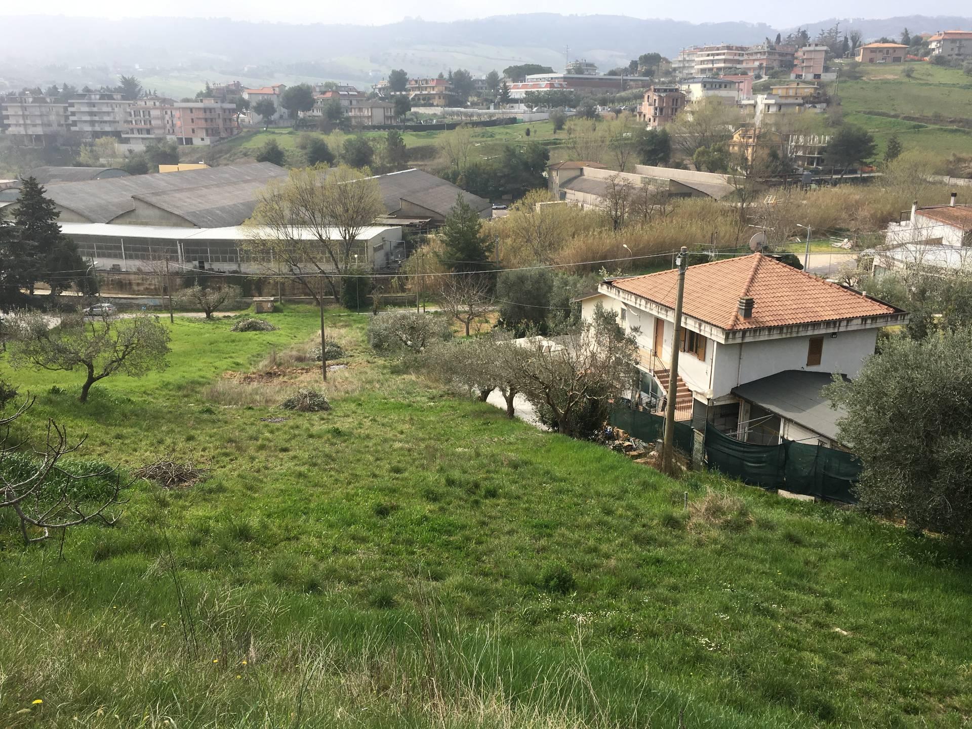 Terreno Edificabile Residenziale in vendita a San Benedetto del Tronto, 9999 locali, prezzo € 75.000 | Cambio Casa.it