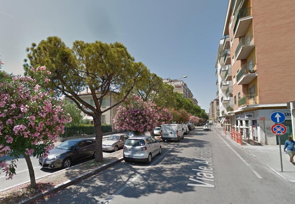 Negozio / Locale in affitto a San Benedetto del Tronto, 9999 locali, zona Località: vialeDeGasperi, prezzo € 3.500   Cambio Casa.it