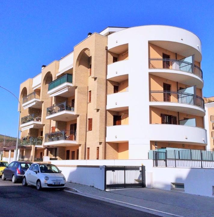 Appartamento in vendita a San Benedetto del Tronto, 3 locali, zona Località: PortodAscoli, prezzo € 135.000 | PortaleAgenzieImmobiliari.it