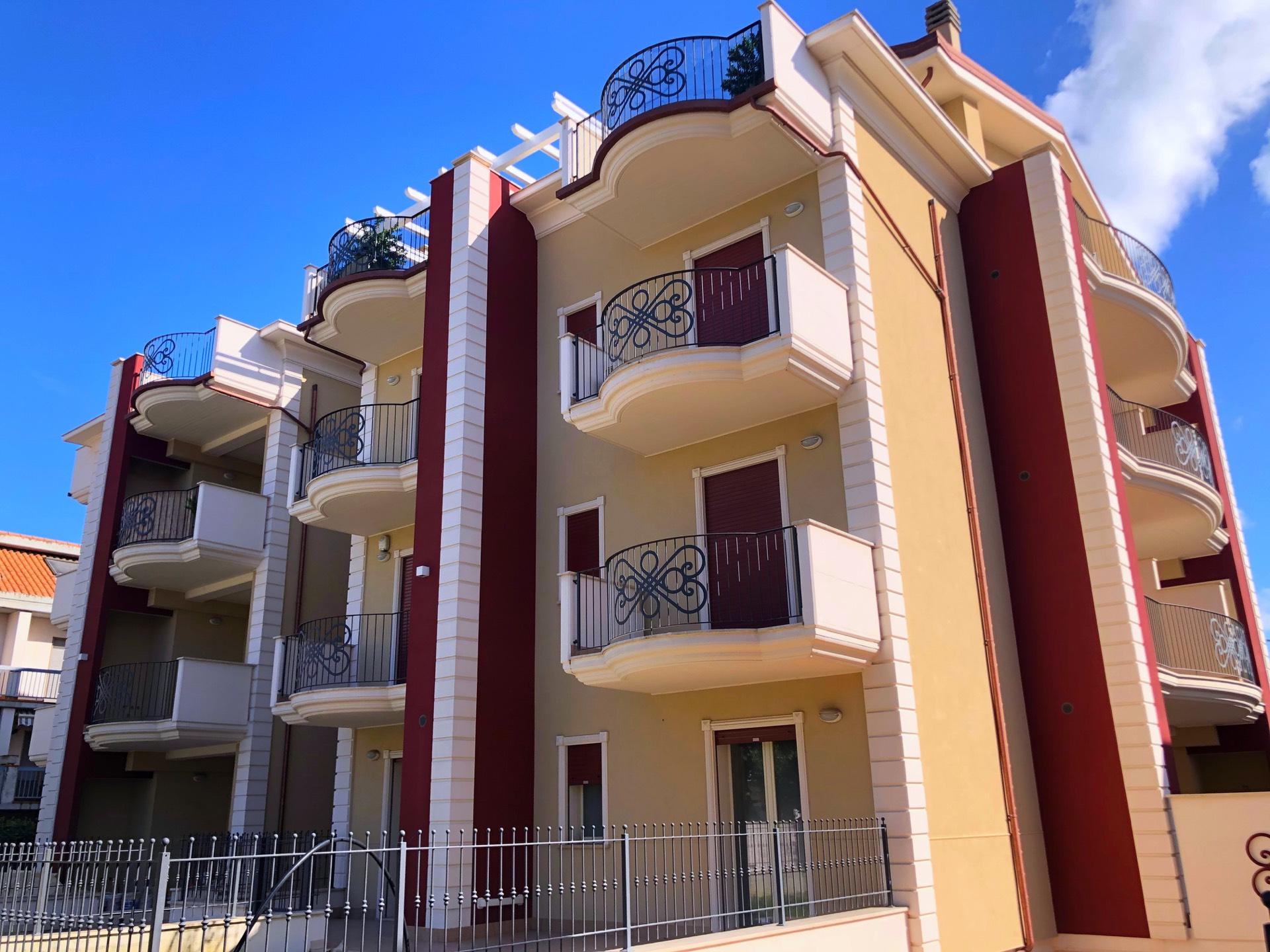 Appartamento in vendita a San Benedetto del Tronto, 2 locali, zona Località: PortodAscoli, prezzo € 135.000 | PortaleAgenzieImmobiliari.it