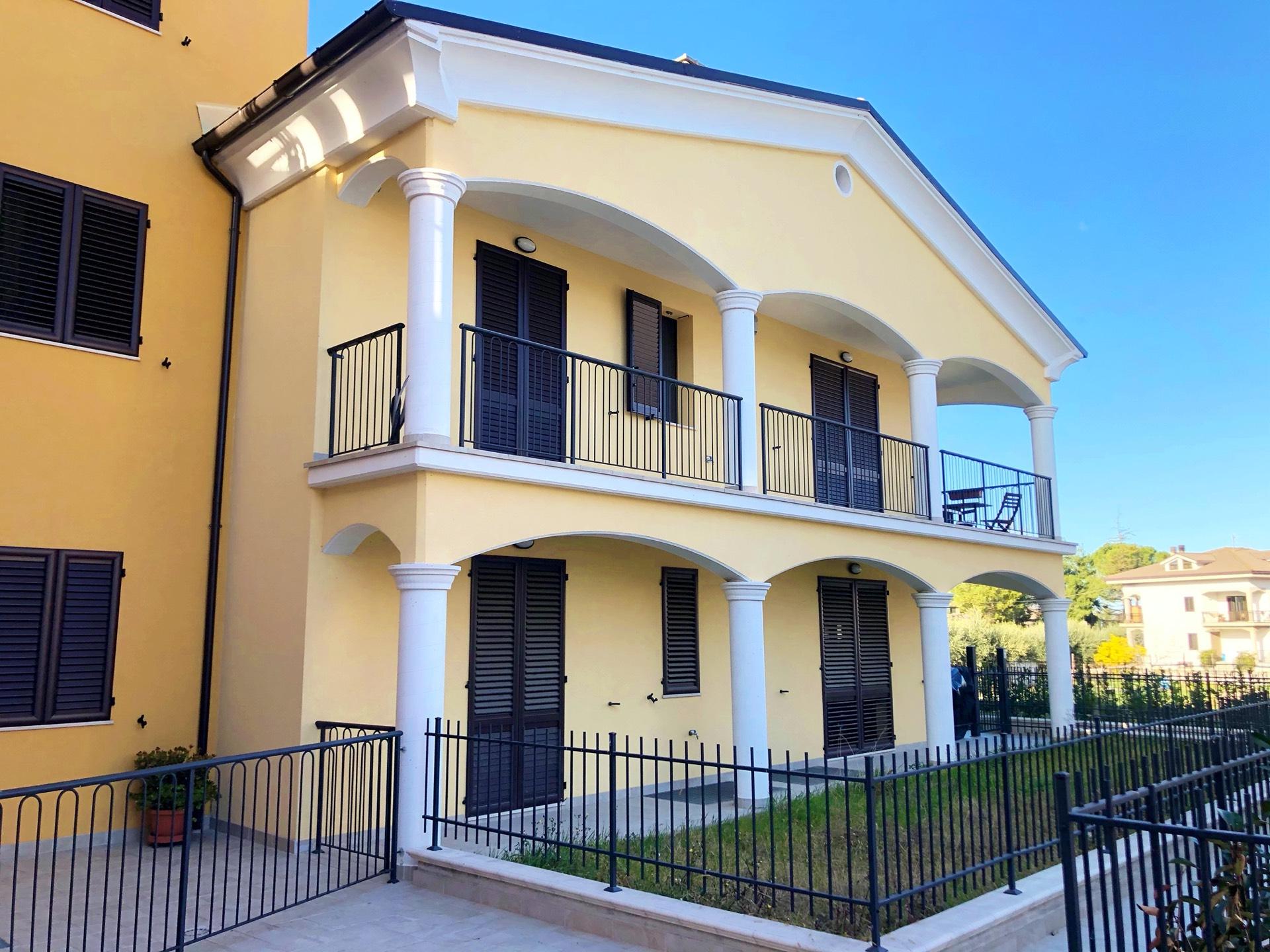 Appartamento in vendita a Fermo, 3 locali, prezzo € 210.000 | CambioCasa.it
