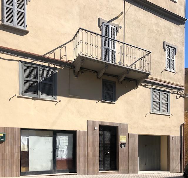 Box / Garage in vendita a San Benedetto del Tronto, 1 locali, zona Località: PortodAscoli, prezzo € 45.000 | CambioCasa.it