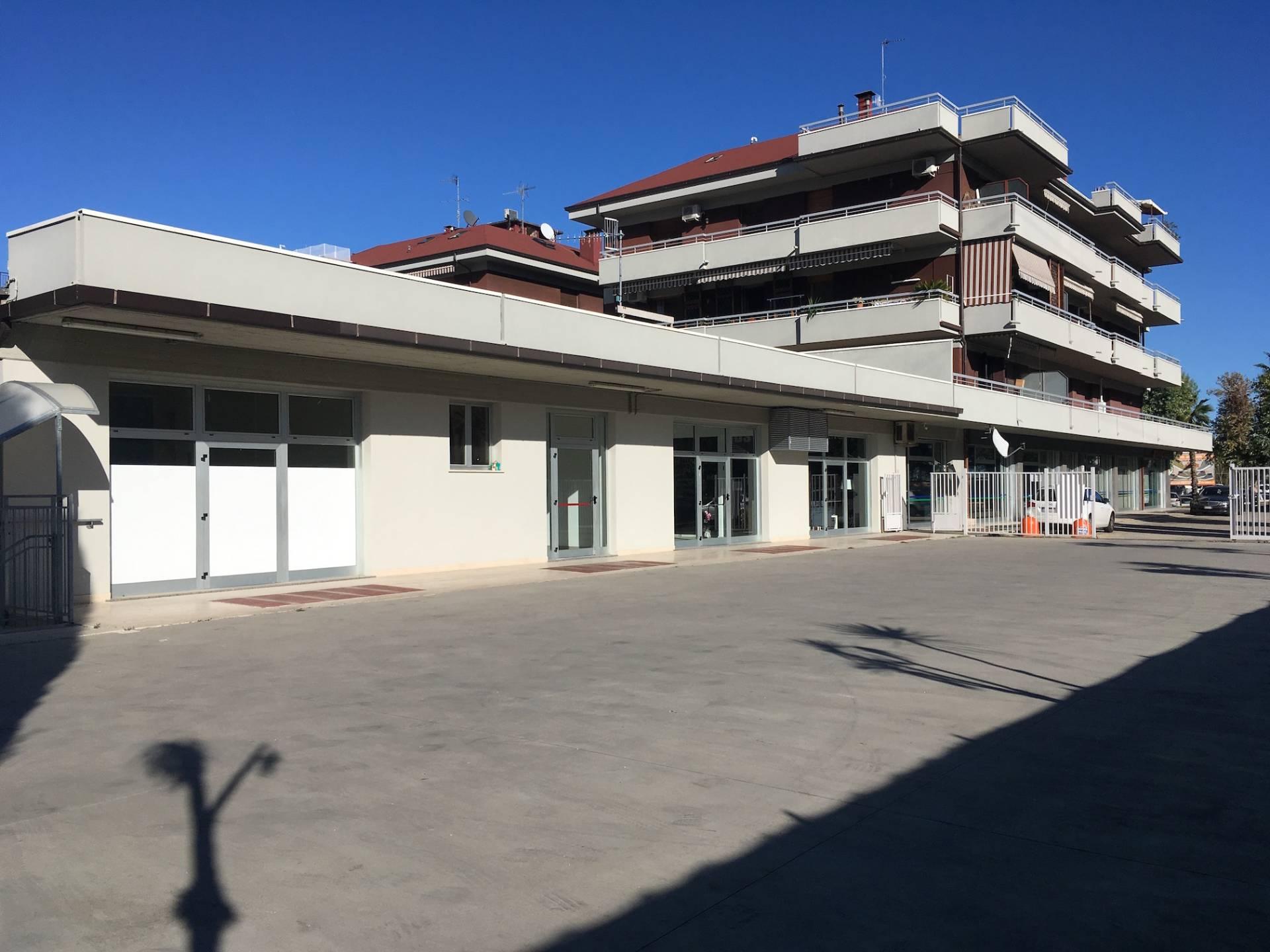 Appartamento in vendita a San Benedetto del Tronto, 3 locali, zona Località: vialeDeGasperi, prezzo € 338.000   PortaleAgenzieImmobiliari.it