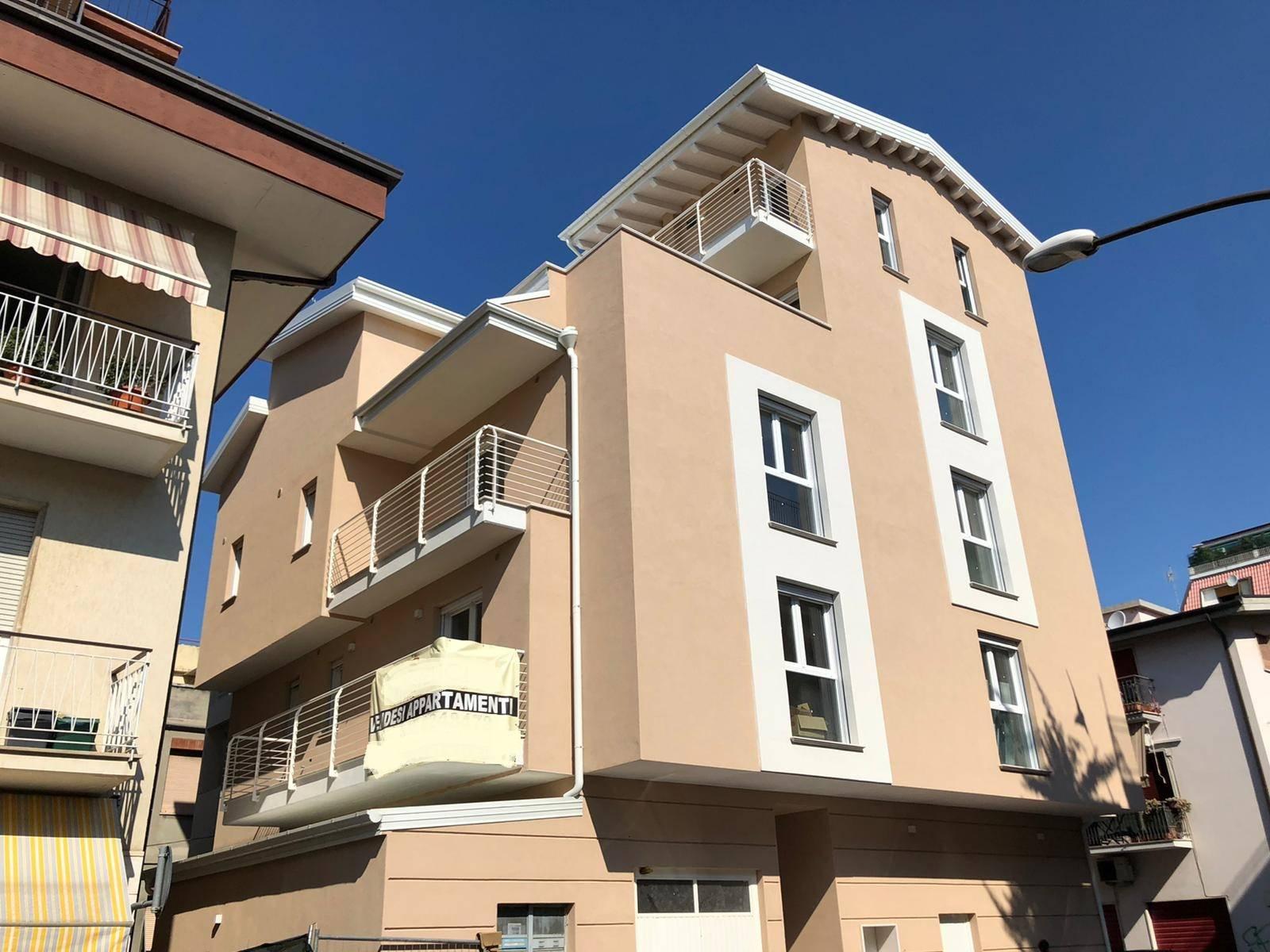 Attico / Mansarda in vendita a Grottammare, 6 locali, zona Località: zonaAscolani, prezzo € 599.000   PortaleAgenzieImmobiliari.it