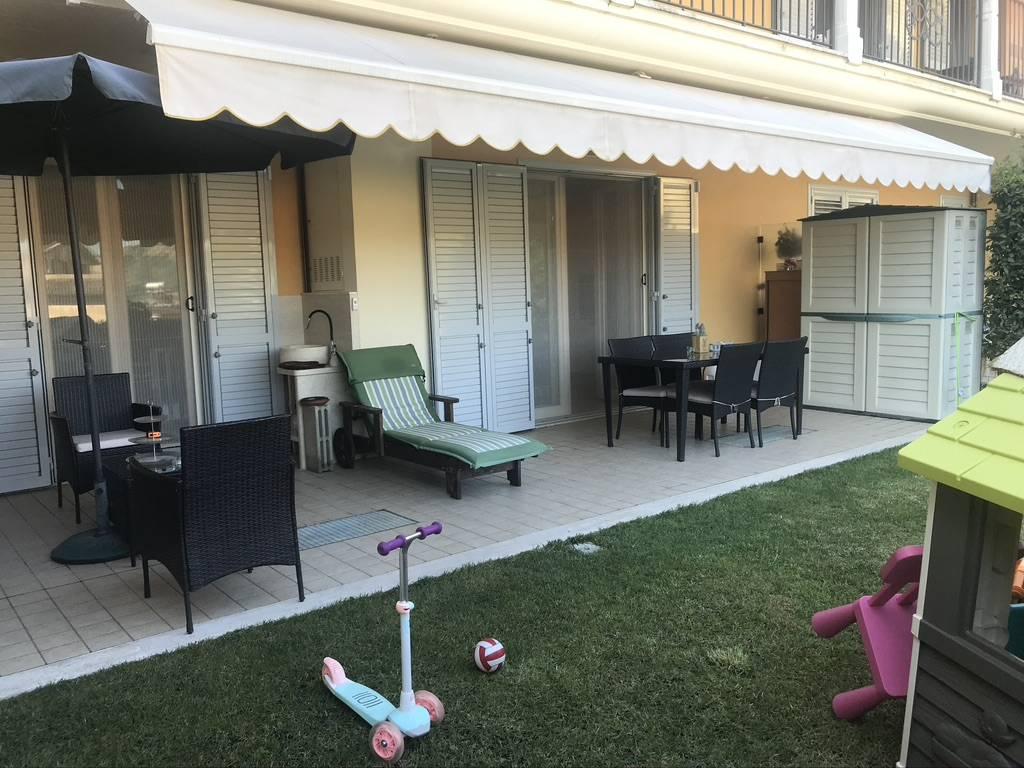 Appartamento in vendita a Castel di Lama, 3 locali, zona Zona: Piattoni, prezzo € 150.000 | CambioCasa.it