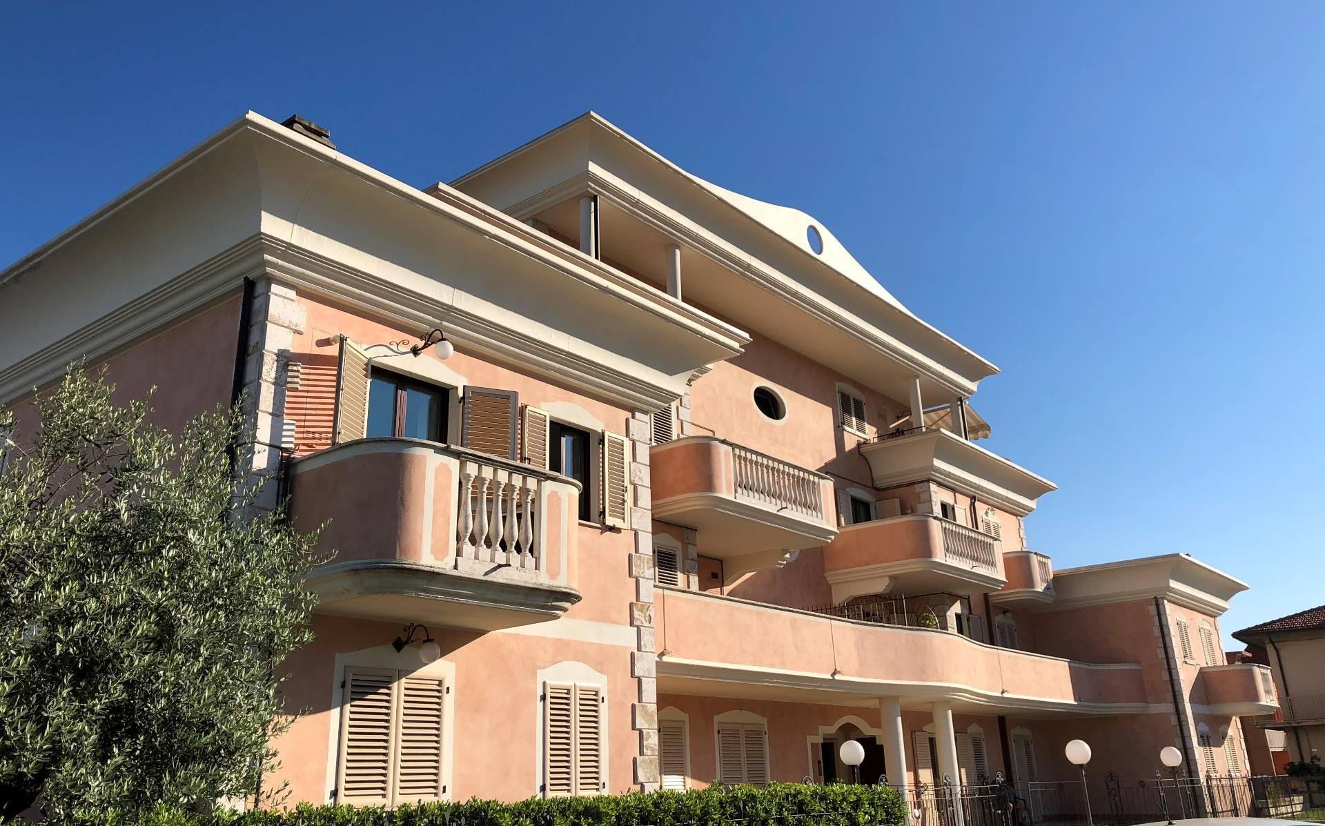 Attico / Mansarda in vendita a San Benedetto del Tronto, 4 locali, zona Località: PortodAscoli, prezzo € 240.000 | PortaleAgenzieImmobiliari.it