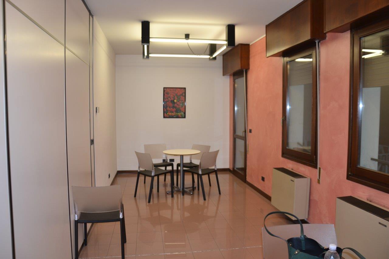 Studio/Ufficio in Affitto a Padova Cod. 824