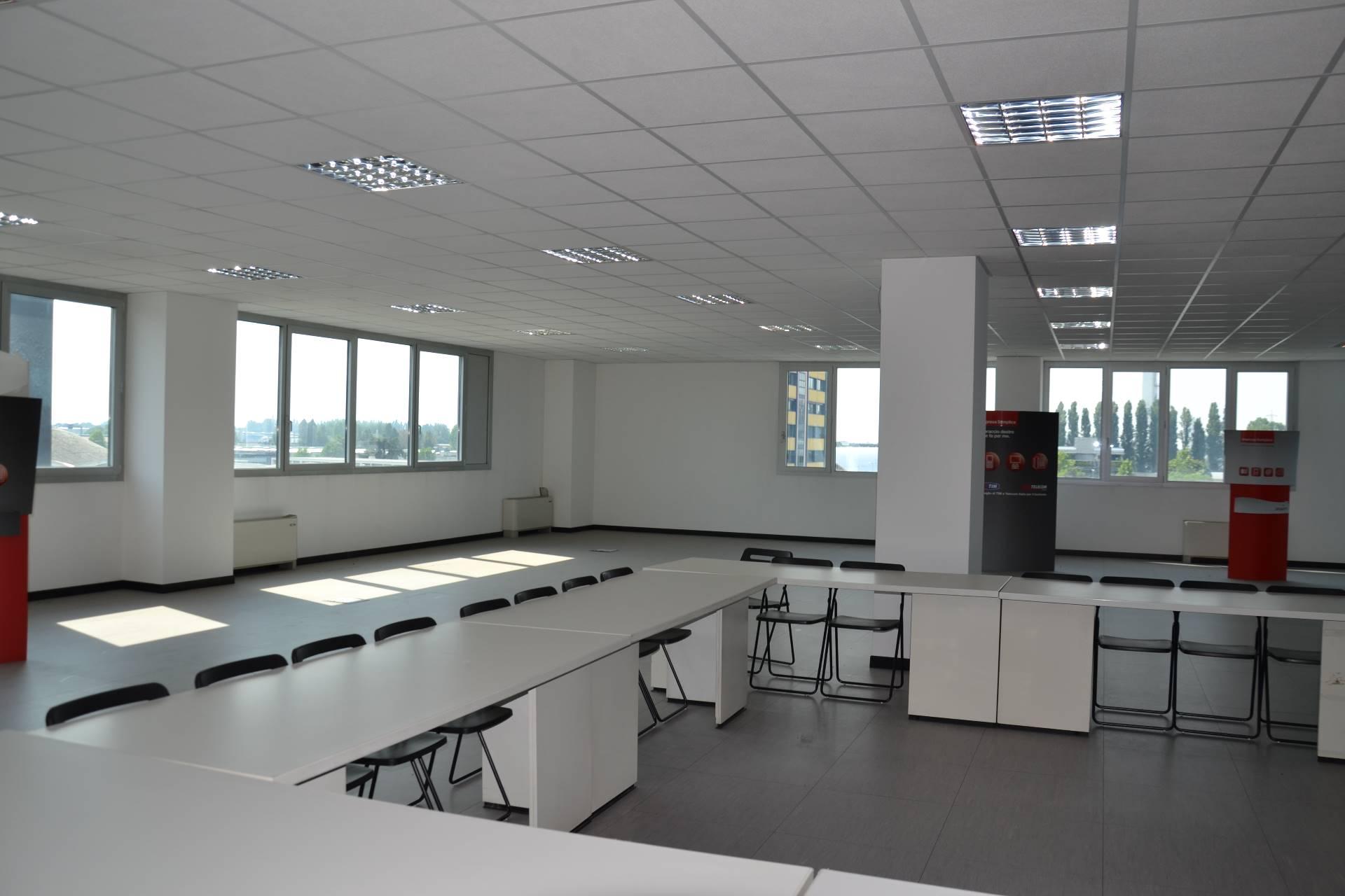 Ufficio Zona Industriale Padova : Studio ufficio in vendita a padova cod. 546
