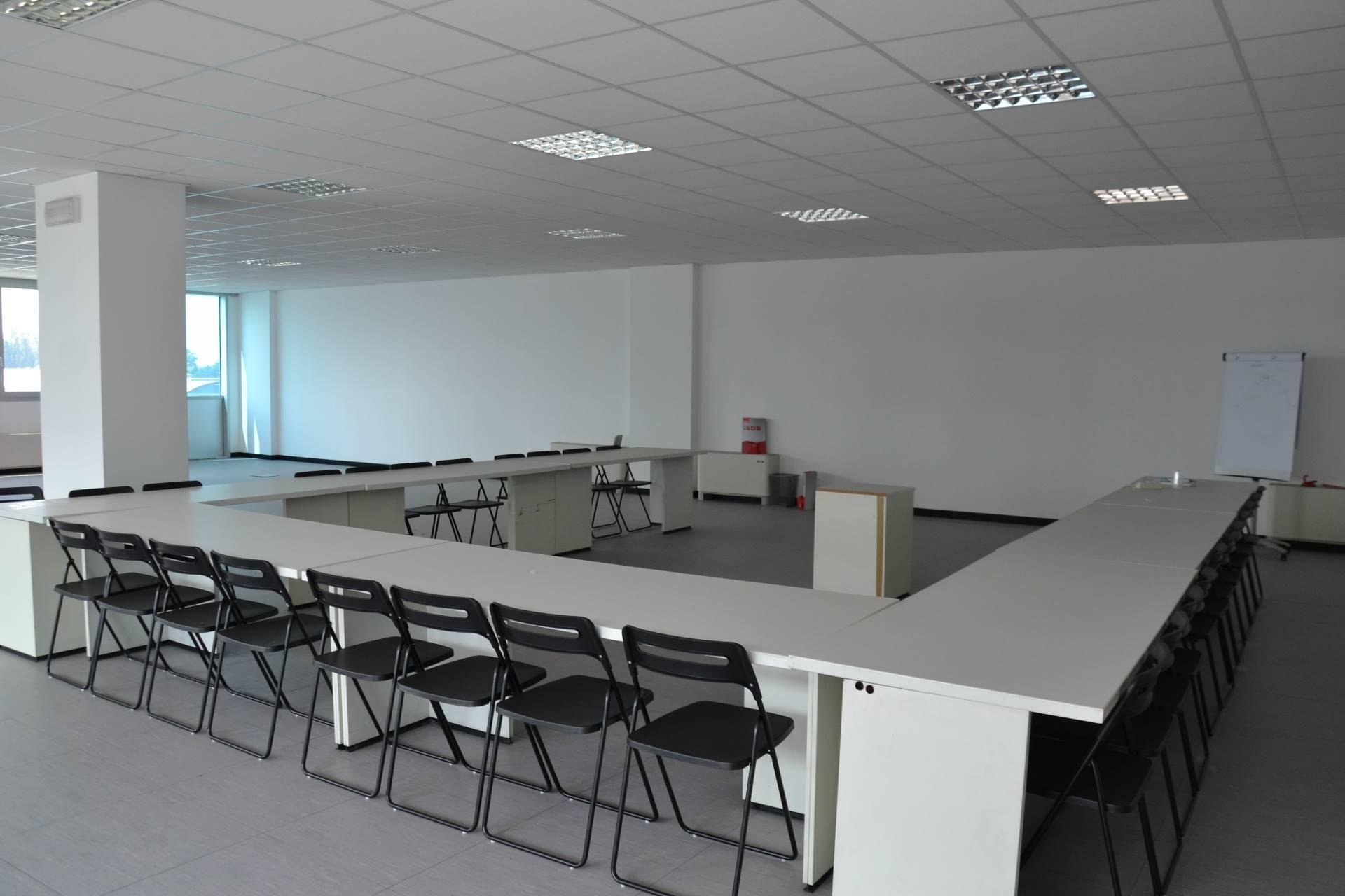 Ufficio Zona Industriale Padova : Studio ufficio in affitto a padova cod. 865