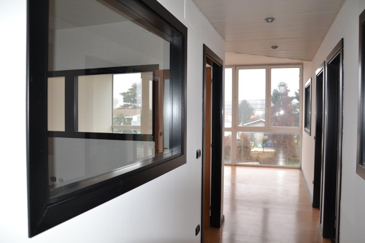 Ufficio Zona Industriale Padova : Studio ufficio in affitto a padova cod. 912